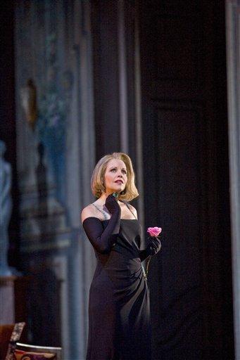 Opera Met Opening