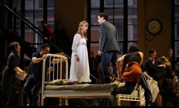 Opera La Sonnambula