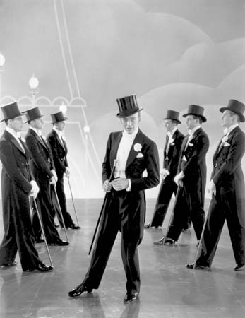 1 astaire
