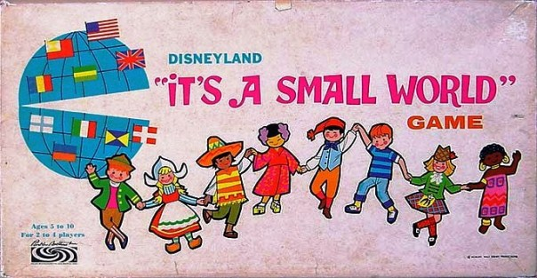 1 small world